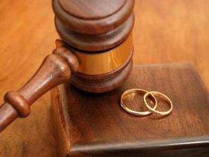Divorcio y Justicia